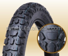 CENEW Off Road Tire, Cross Tire, Motorcycle Tire 410-18