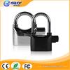 Electronic alarm sensor bike alarm lock padlock anti-theft motor alarm lock