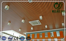 Zero Hyde and water proof cheapest wpc ceiling design