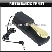 Piano Keyboard Sustain Pedal for Casio, Yamaha, YAS116A