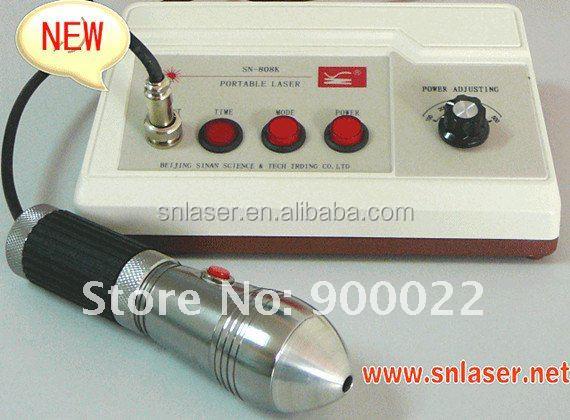Baixo nível de equipamentosalaser/acupuntura equipamentosalaser