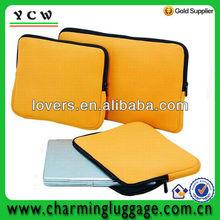 neoprene laptop sleeve/laptop sleeve bag