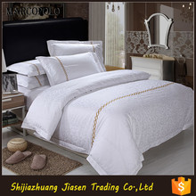 Hotel Single Bed Duvet Cover Comforter Bedding Set Yarns Knitting