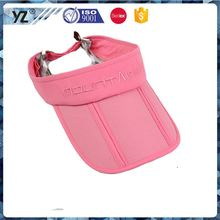 Hot selling special design china cheap visor cap reasonable price