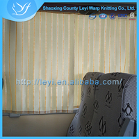 Polyester& Cotton Warp Knitting Tricot