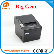 80mm Thermal Receipt Printer for Windows, Linux and Mac system