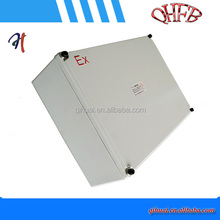 Large size square electrical metal junction box
