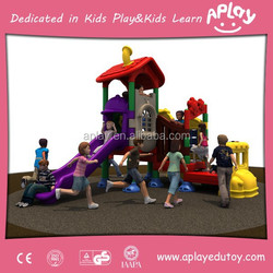 Professional Kids Outside Playground Suppliers