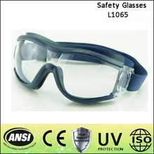 UV400 Medical Dust-proof 100% Anti-fog Safety Goggles