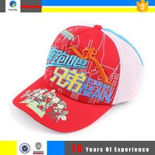 fashion new design trucker promotional mesh cap