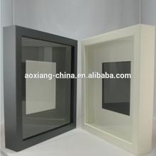 Shadow Box White Shadow Box Frames Wholesale Wooden Box Photo Frame