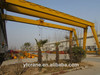 2014 new type engineering gantry crane design calculations