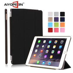 fashion Cases Smart Cover With Automatic Sleep & Wake up for iPad Air2