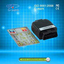 Positioning and monitor tracker for car/motorbikes/vehicle GPS TRACKER with waterproof