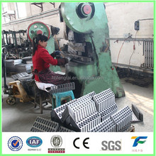 steel product material and servo power source manual electric pneumatic hole punch machines