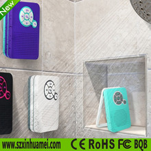 Original design bluetooth speaker with stand, new products bluetooth speaker 2015 innovative
