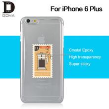Only sticks gel phone shell