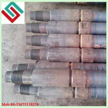 2 7/8''(73mm) HT PAC drill pipe/drill rod (grade S135)