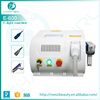 portable q switch laser tattoo removal machine/ laser beauty equipment E-600