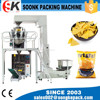 SK-220DT collar type vertical form fill seal machine