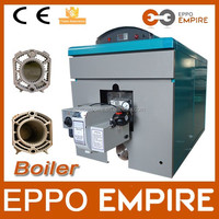 Section Boiler Alibaba china CE approved Sectional Cast Iron Boiler/diesel boiler/multi fuel heating hot water boiler