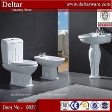 Types toilet flushing mechanisms, upc toilet ,UPC supplier exporter