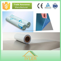 protective film for metal surface, stainless steel protective film, aluminum sheet protection film