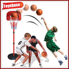 Children sport toy basketball set