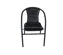 Cheap outdoor rattan wicker chair