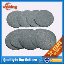 Velcro Backed Floor Grinding and Polishing Pads