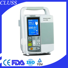new products 2016 innovative product top infusion pump with single channel