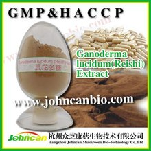 Ganoderma lucidum (Reishi) Extracto / polisacáridos