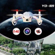 YD-929 2015 Hot sell 2.4G 4ch mini rc plane