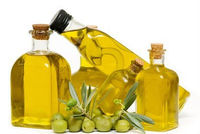 Baby Olive oil