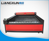 New product 2015 innovation Laser cutting Machine for advertising art craft and funiture