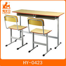 New products student desk business school