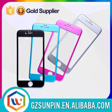 China factory wholesale dark raw material for screen protector