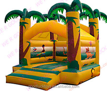 jumping castle/ cheap inflatable pvc bouncy castle bounce house china /inflatable castle /inflatable bouncer