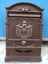 design letterbox