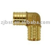 brass fittings for hose copper elbow