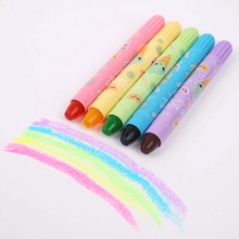 Licheng HMP05A Wax Marker Pen, Customized Bible Dry Highlighter Markers