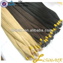 2014 New Arrival Strawberry Blonde Human Hair Wigs