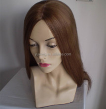 Wholesale High Quality Virgin European Jewish Kosher wig