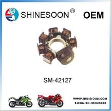 China wholesale CG125 motorcycle parts stator comp