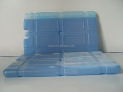 Ice Lunch Chillers - 550ml gel cold box
