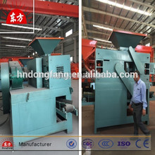 coal/charcoal powder briquette machine for charcoal price