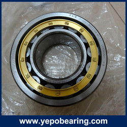 Cylindrical Roller Bearings NN Models