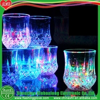 Color-changing 300 Ml Lighted Wine Glass