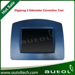 DHL Fast Digiprog 3 Odometer Programmer Full Software V4.94 Digiprog III Mileage Correction Tool For Multi-Brand Cars & Language