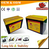 BPE High CCA wholesale vehicle 12v 35ah electric scooter car battery